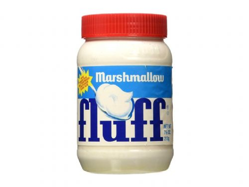 Fluff Marshmallow 7.5oz (213g) (US)